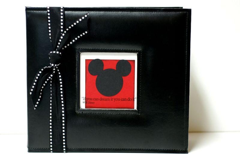 DisneyAlbum