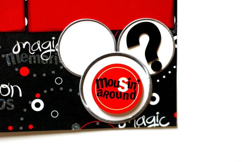 Mickeyhead
