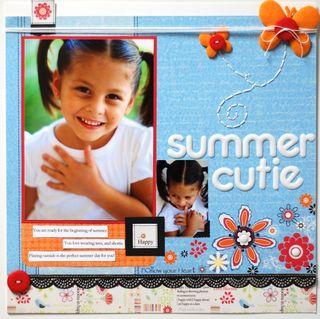 SummerCutie