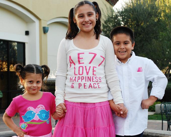 Valentinechildren