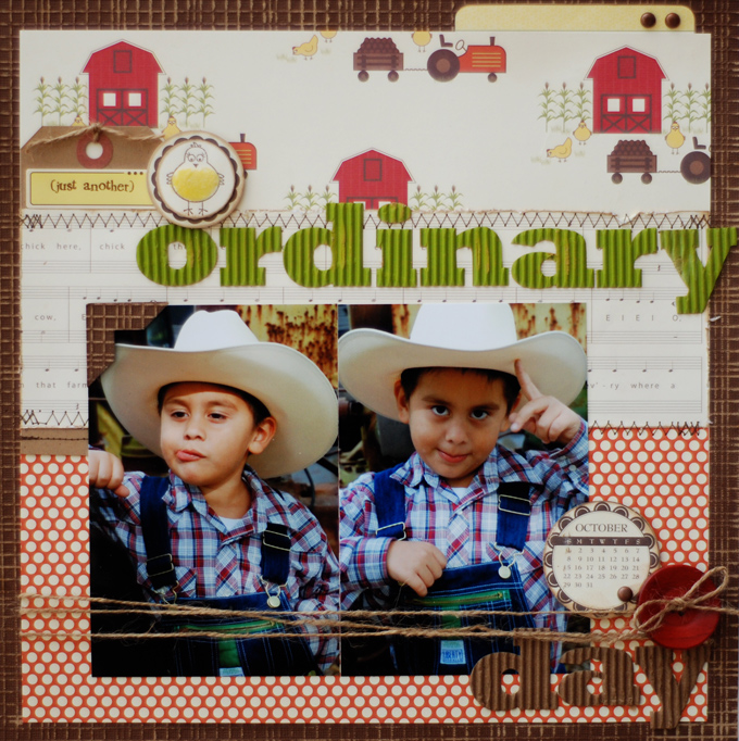 Ordinarydayweb