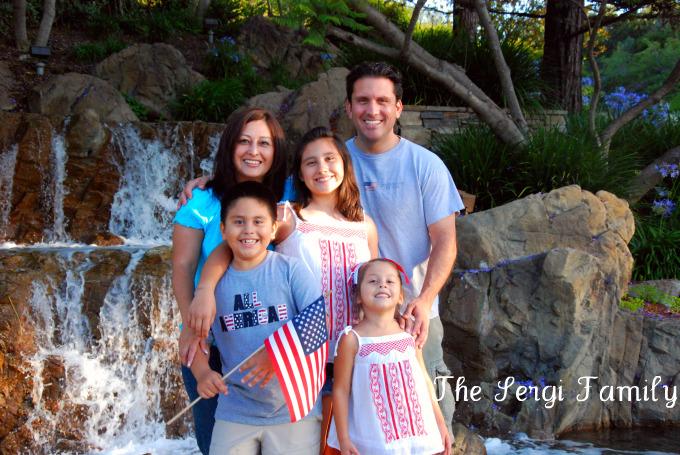 Sergi Family
