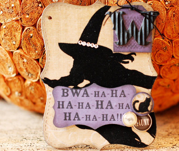 Bewitchedletterw
