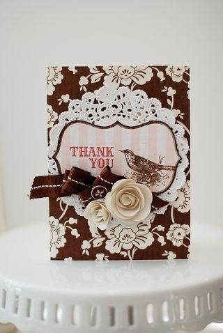 Gratitudecard