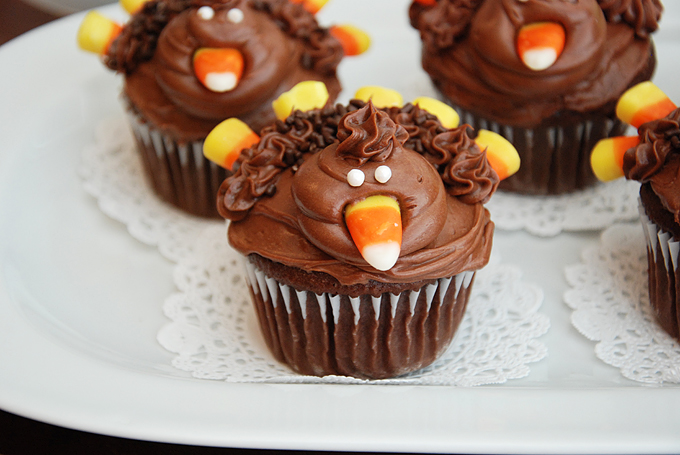 Turkeycupcakedetail