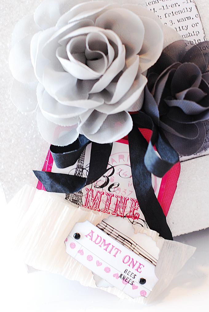 Rosedetail