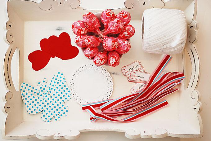Lollipopsupplies