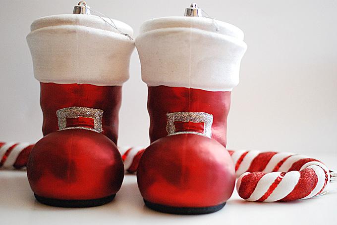 Santasboots