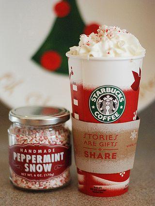Starbucksdrink