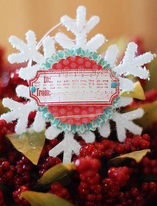 Snowflaketagecho