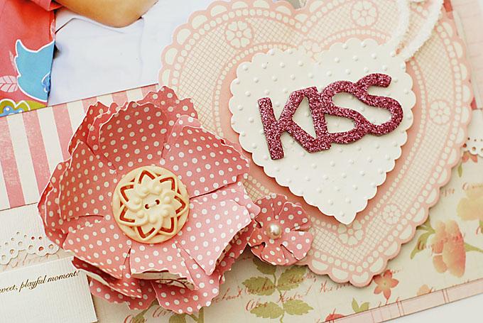 Kissdetail