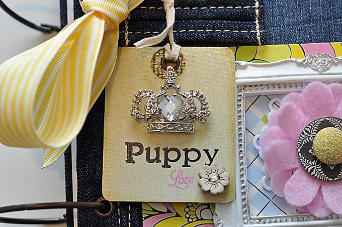 Puppylovetagmini