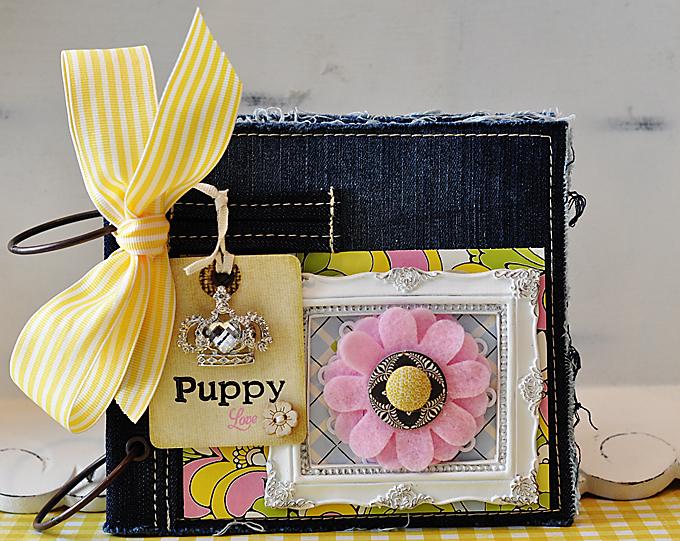 PuppyLoveAlbum