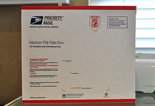 Mediumboxes
