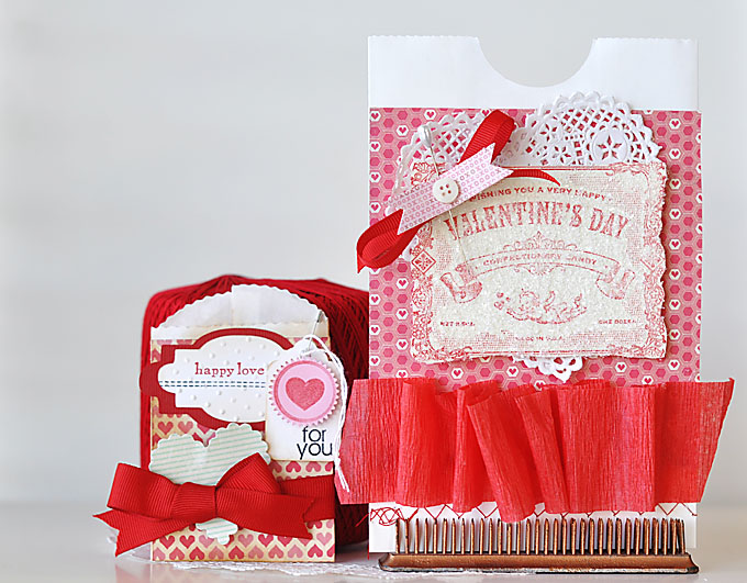 ValentinePaperSacks