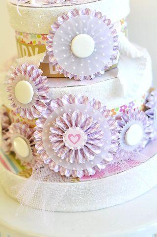 SuzanneSergi_babygirl_alteredpapercake_3