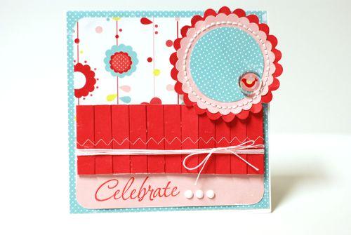 """Celebrate"""